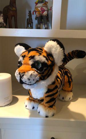 FurReal Friend Tyler Tiger for Sale in Goodyear, AZ