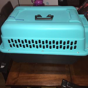 Never used animal cage. (Smaller pets) for Sale in Gaithersburg, MD