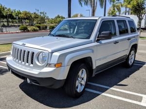 Jeep Patriot 2013 42k miles for Sale in San Marcos, CA