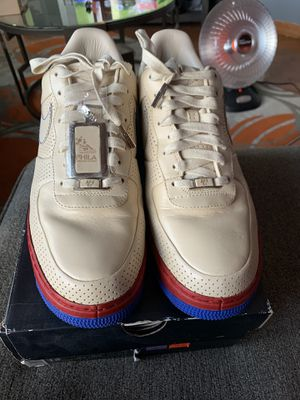 Air Force 1 supreme for Sale in Edison, NJ