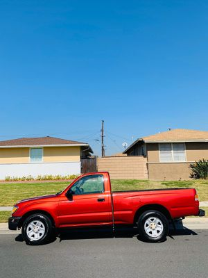 Toyota Tacoma 2004 for Sale in South Gate, CA