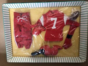 1961 vintage Barbie Ken #799 Touchdown outfit in original package for Sale in Homer Glen, IL