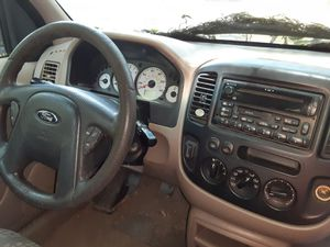 Ford escape front wheel drive runs good but needs a clutch for Sale in Flowery Branch, GA