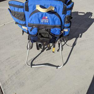 Kelty Kids Elite Hiking Trek Carrier Metal Frame Backpack for Sale in Gilbert, AZ