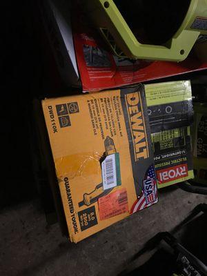 Dewalt 3/8 inch drill for Sale in Plant City, FL