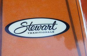 "9'6"" Stewart Classic Longboard for Sale in Huntington Beach, CA"