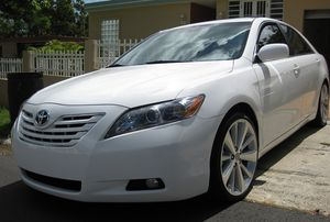 Offers__2OO8 Toyota Camry LE AWDWheelsGreat for Sale in Washington, DC
