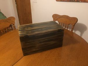 Barn style pine trunk for Sale in Murfreesboro, TN