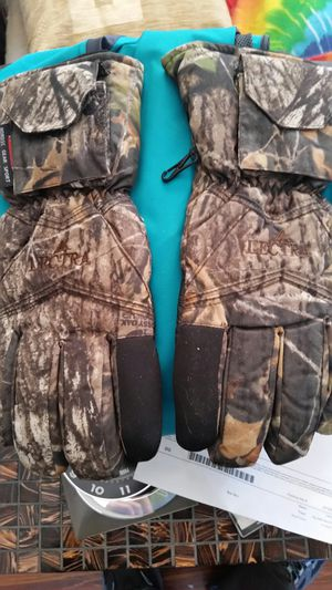 Nordic Gear Heated gloves for Sale in Cuddebackville, NY