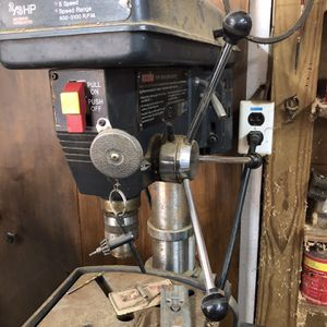 Craftsman Drill Press for Sale in New Baltimore, MI
