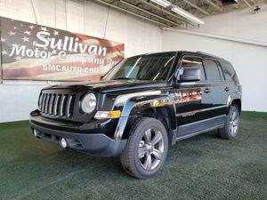 2017 Jeep Patriot for Sale in Mesa, AZ