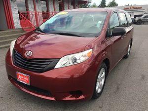 2014 Toyota Sienna for Sale in Lynnwood, WA