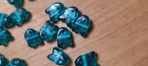 Glass Fish Beads for Sale in West Hollywood, CA