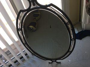 Beaded mirror for Sale in Scottsdale, AZ