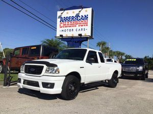 2005 Ford Ranger for Sale in Stuart, FL