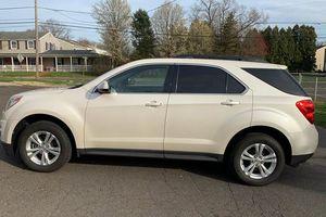 2012 Chevrolet Equinox LT Suv for Sale in Dallas, TX