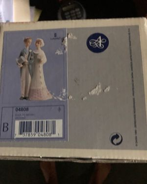 Lladro Bride & Groom for Sale in Glendora, CA