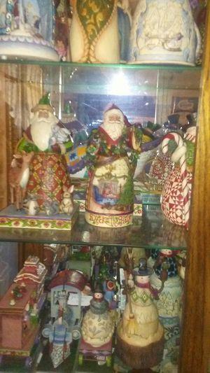 Jim shore colletables for Sale in Columbia, TN