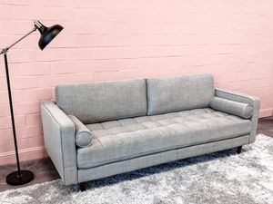 Modern Brand New Fabric Sofas On Sale for Sale in Houston, TX