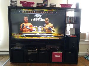 TV entertainment center for Sale in Elizabethtown, PA