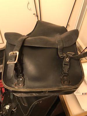 Harley Davidson saddle bags for Sale in Morgantown e2fa1b665da4b