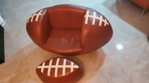 Football Chair for Sale in Oakland Park, FL