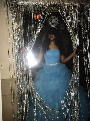 Prom/Birthday Dress for Sale in Highland Park, MI