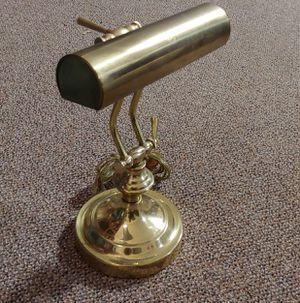 Vintage Brass Lamp for Sale in Burlington, NC