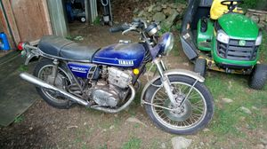 1974 yamaha for Sale in Washington, NJ