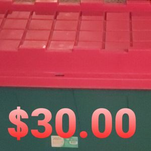 Tote 64 Gallon for Sale in Kingsburg, CA