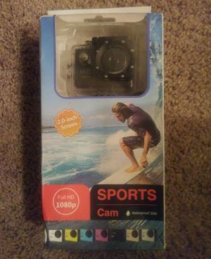 Sports Action Camera for Sale in Phoenix, AZ