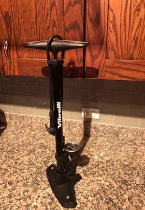 Vibrelli Bike Pump for Sale in Chicago, IL