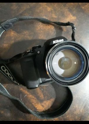 Camera Nikon for Sale in BOWLING GREEN, NY