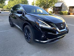 2020 Nissan Murano PLATINUM SPORT UTILITY 4D for Sale in Sacramento, CA