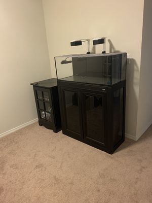 Fish tank for sale for Sale in Brandon, FL