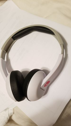 Skullcandy wireless headphones for Sale in Fairfax, VA