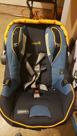 Car seat for Sale in Bethany, OK