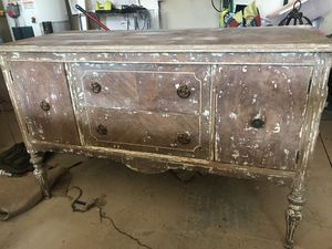 Rustic buffet for Sale in Yucaipa, CA