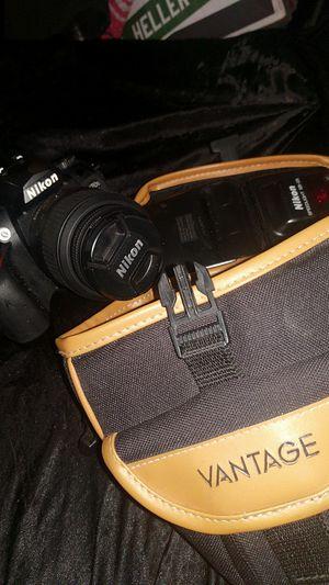 Nikon Camera for Sale in Portland, OR