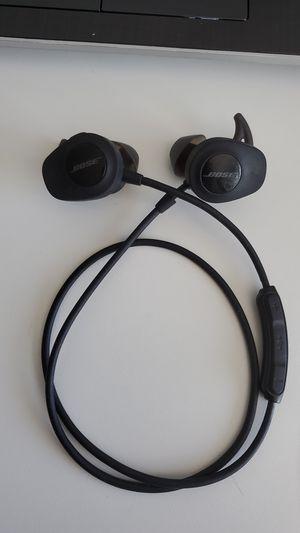 Bose SoundSport Headphones for Sale in Denver, CO