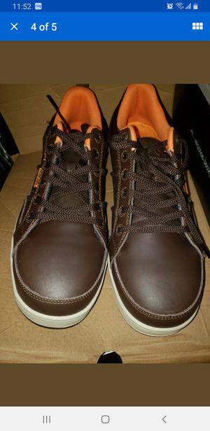 New. Steel toe skate Oxford mens 11m for Sale in Vancouver, WA