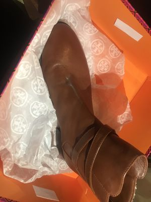 Tory Burch Sidney Bootie for Sale in Washington, DC