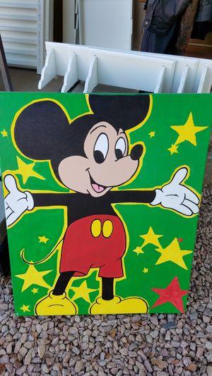 Wall art for kids room or living room for Sale in Gilbert, AZ