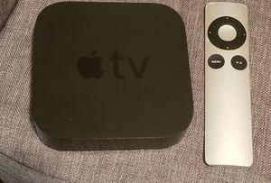 Apple tv for Sale in Clovis, CA