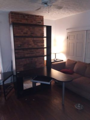 Black Cherry IKEA student desk for Sale in Columbus, OH