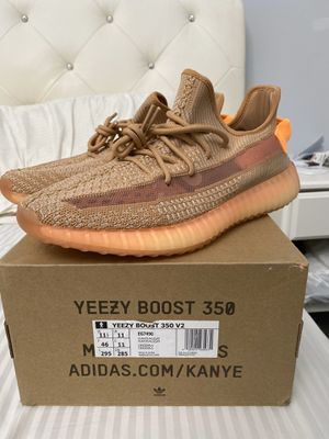ADIDAS YEEZY BOOST 350 v2 clay size 11.5 brand new for Sale in Brooklyn, NY