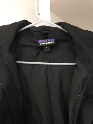 Women's Patagonia Down Parka Black (Size M) for Sale in New York, NY