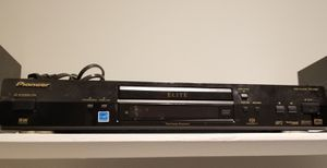 Pioneer DVD player (DV-45) for Sale in Shelton, CT