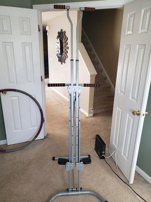 Vertical Climber - Exercise Equipment for Sale in Lithia Springs, GA