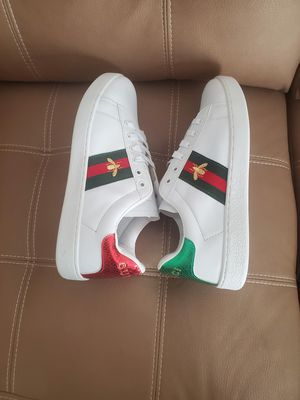 New__Gucci___Sneaker_Shoes_Size7_usa)(38_Europe) for Sale in Fremont, CA